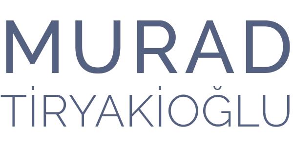 Murad Tiryakioğlu